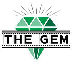 The Gem Theater Logo
