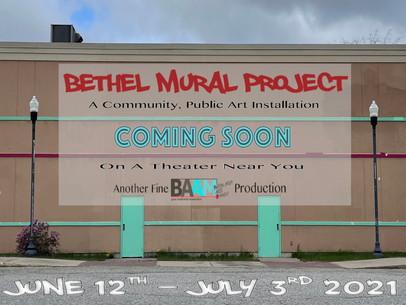 Bethel Mural Project