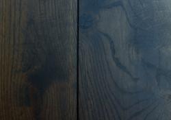 Staki solid wood flooring Chocolate