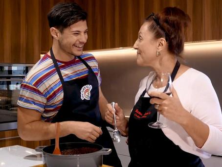 Cooking Videos | Jordan Bruno