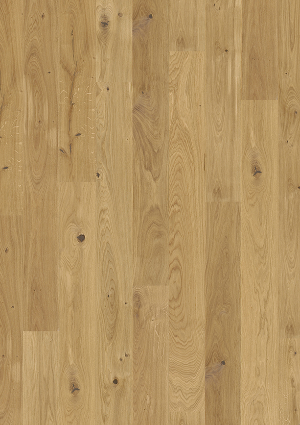 Boen solid wood - Oak Traditional