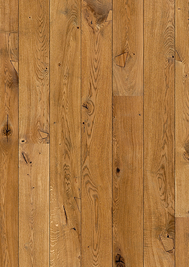 Boen solid wood - Oak Historical