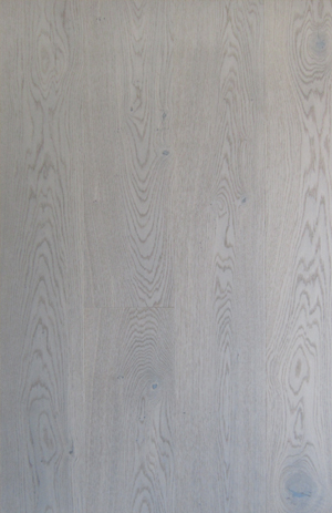 Alveston white matt lacquered