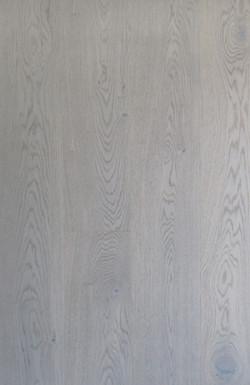Alveston white matt lacquered