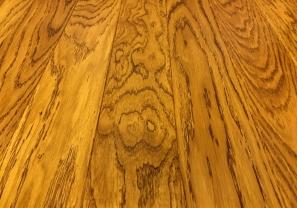 Staki Nature solid wood floor, Amber