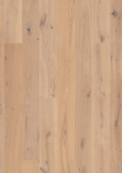 Boen solid - Oak Traditional white