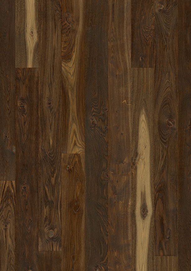 Boen solid wood - Oak Tobacco
