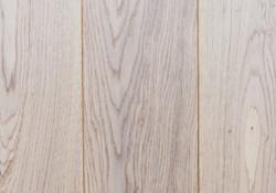 Staki Nature solid wood floor,Milk