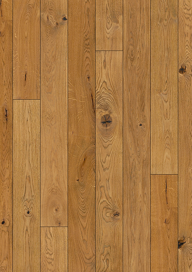 Boen solid wood - Oak Antique