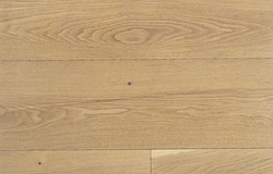 Brushed & Oiled Oak