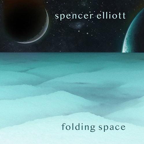 Folding Space CD