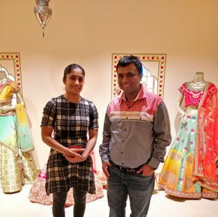 Vinesh Phogat at WNW Delhi