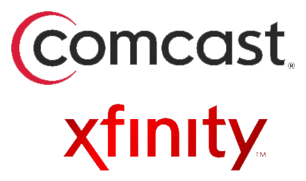 Image result for comcast authorized retailer transparent