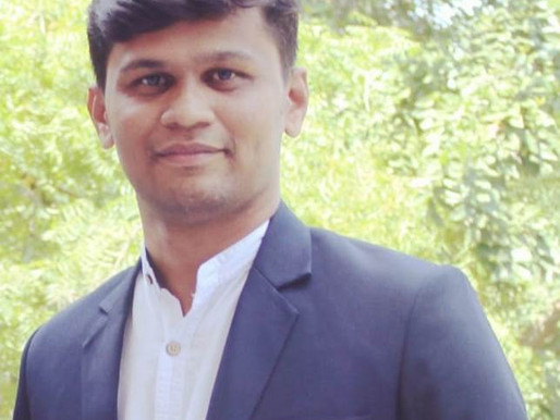 Rakshith |  Engineer - NCBS | Masters in Building technology and Construction management - IITM