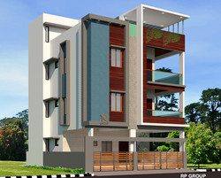 Mr.Yogesh Residence