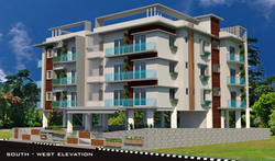 Raaga - Residential Apartment _ Mysore