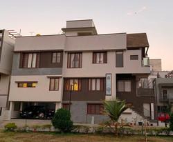 Mr.Aravind Residence