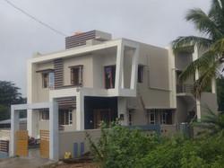 Mr. Kalyan Kumar Residence