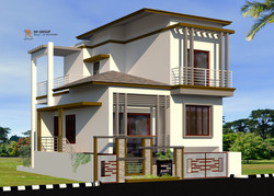 Mr.Jayapal Reddy  Residence