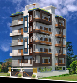 Mr.Manjunath Residential Complex