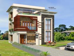 Renuka Murthy Residence