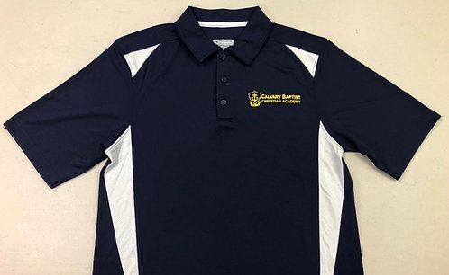 School Polo - Men