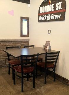 Monroe Brick & Brew