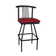 bar stool swivel