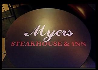 Myers Steakhouse & Inn