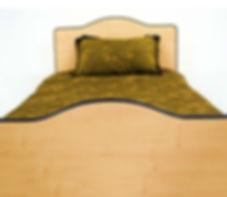 Duraguard headboard