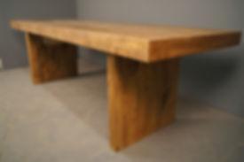 Convertible Farm Table