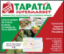 Tapatia Supermarket