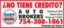 Easy Deal Auto Brokers