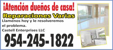 Castell Enterprises LLC