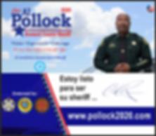 Al Pollock Broward County Sheriff