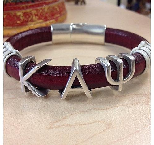 Kappa Leather Men
