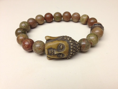 Budda For Him (Beige)
