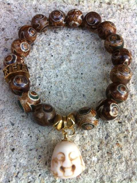 Buddha (small charm)