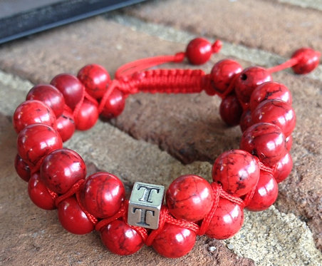 Red Double Strand (Toddler)