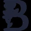 Blwm B Logo Navy.png