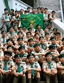 Scouts 99th