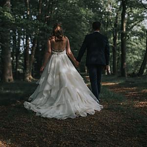 Wedding Thomas & Eline