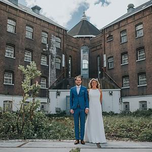 Wedding Jako & Mandy