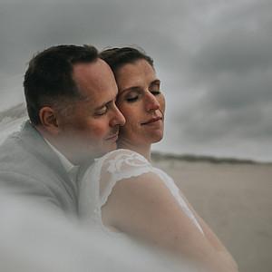 Michel & Saskia