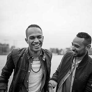 Loveshoot Ferry & Virgil
