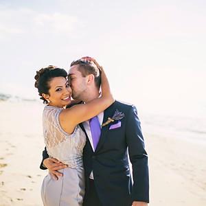 Sebastian & Hannah - Wedding Preview