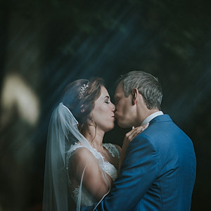 Wedding Paul & Sanne