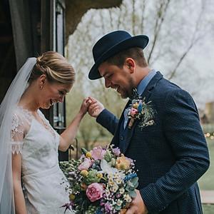 Bruiloft Sjoerd & Gijsella