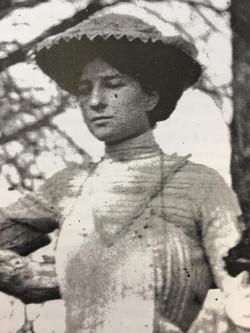 Madame Madeleine Etienne