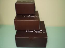 Cake box (S) (M) (L)